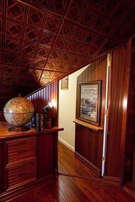 decorative tin ceiling tiles